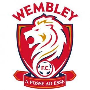 Badshot Lea 1-0 Wembley FC