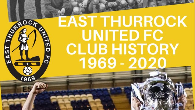 CLUB HISTORY UPDATED JULY 2020 - AND IT'S FREE TO READ.