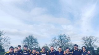 Men's 4th XV