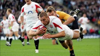 Ben Cohen: The importance of rugby basics!