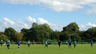 Wells Res away at Stockwood Green