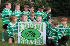 U10's - Buckingham Braves