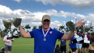 Miami Tridents win 4th straight Florida Premier Division State Championship