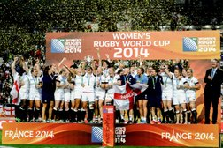 Womens Rugby World Cup to visit Bramley Road