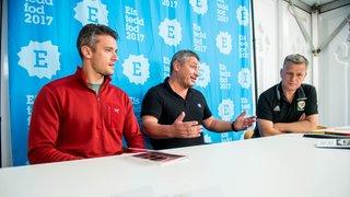 JD Welsh Premier League 2017/18 Season Launch