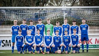 Bangor City Under-16