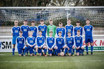 Bangor City Academy U16