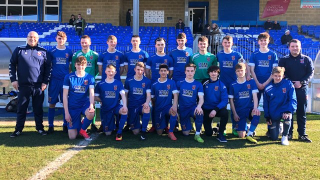 Bangor City U19