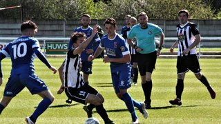 MATCH PHOTOS | Bangor City 1-0 Cefn Druids (Sun, 22 April 2018)