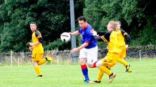PHOTO GALLERY | Ogwen Tigers FC v CPD Bangor 1876 FC - Sat, 10 Aug 2019