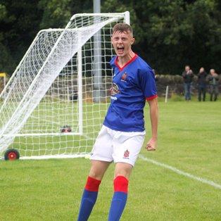 MATCH REPORT   Bangor 1876 Bag Three Points on Gwynedd Football League Debut