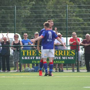 MATCH REPORT | Bangor 1876 Preserve Perfect Start to the Season