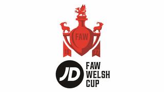 JD Welsh Cup   CPD Bangor 1876 FC v CPD Penrhyndeudraeth