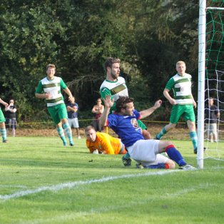 MATCH REPORT | Winning Run Continues at Talysarn Celts