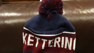 LAST DAY  TO PRE ORDER A Bobble Hats  - only £12 DON'T MISS OUT AGAIN!