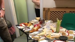 5th Annual Beer, Cheese and Prosecco Evening