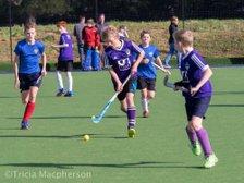 Northants Hockey Player Development Camp - with Kettering Hockey Club - Summer Fun