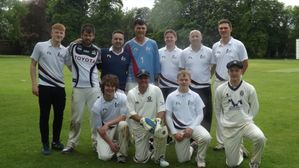 Kettering HC Cricket Club results