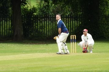 Proper cricketer??