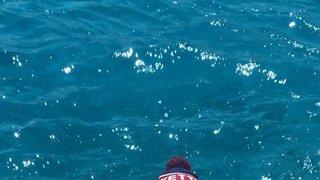 Bobble Hat tour conquers Greece.