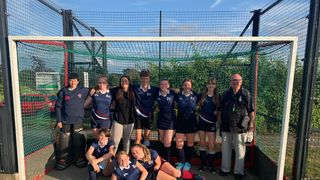 U14 mixed finish with season with a draw.