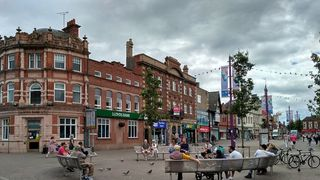 Kettering 1-3 Loughborough Town