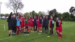 Champions!!!!!
