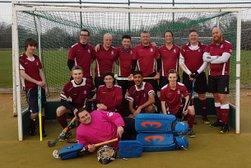 Brighton 5's 4 - 2 Crawley 2's