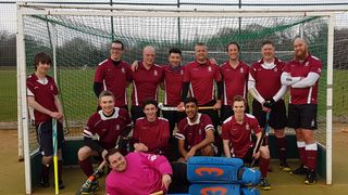 Crawley 2's 3 – 2 Horsham 4's