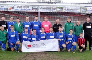 Cup Final 13/14
