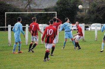 vs Alvis - photo courtesy of the Droitwich Standard