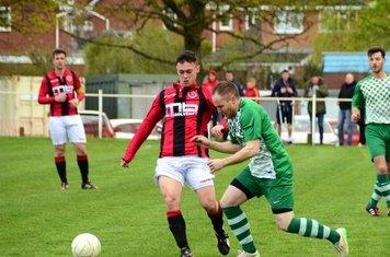 Macaulay Finch vs Chelmsley (H) Courtesy of Jon Holloway