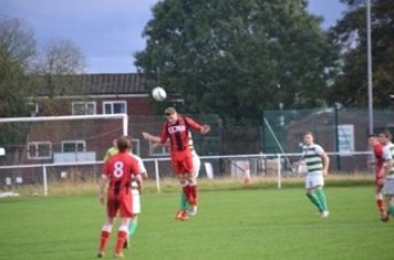 Nick Seabourne v Feckenham (A) - courtesy of Will Langston