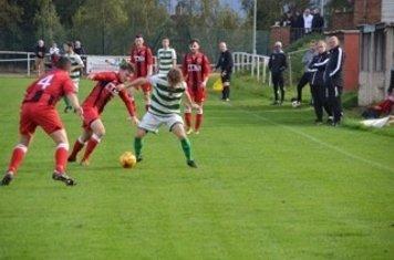 Jack Brighton v Feckenham (A) - courtesy of Will Langston