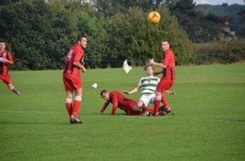 Hunt, Crowther & Pardoe v Feckenham (A) - courtesy of Will Langston
