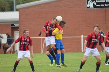 Pardoe, Crowther & Crisp v Fairfield Villa - courtesy of Colin Mortiboys