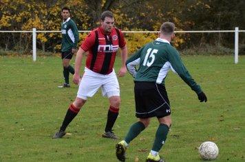 Joe Mayo Braiden v Sutton United - photo courtesy of Jonathan Holloway