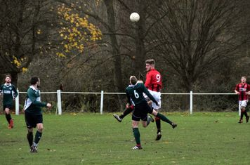 Nick Seabourne v Sutton United - courtesy of Jon Holloway