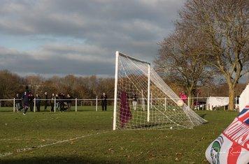 Goal! v Worcester Raiders - courtesy of David Rawlings