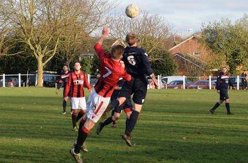 Seabourne v Worcester Raiders - courtesy of Jonathan Holloway