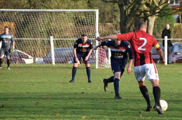 Crowther v Worcester Raiders - courtesy of Jonathan Holloway