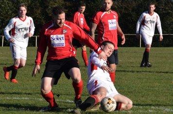 Crisp v Fairfield Villa (A) - courtesy of Jon Holloway