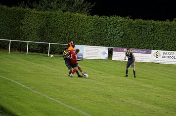 Burgess & Townley (R) v AFC Wulfrunians - photo courtesy of Mathew Mason