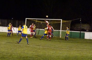Seabourne v Northfield Town (H) photo courtesy of Mathew Mason