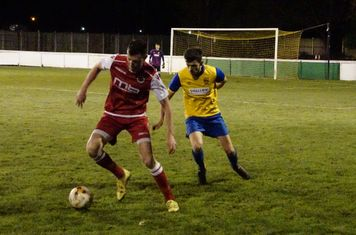 Lemon v Northfield Town (H) photo courtesy of Mathew Mason