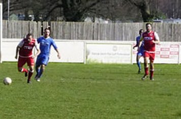 v Bloxwich Town (H) photo courtesy of Mathew Mason