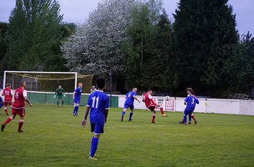James Lemon v Redditch Boro' (H) - photo courtesy of Mathew Mason