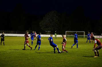 Brad Burgess v Redditch Boro' (H) - photo courtesy of Mathew Mason