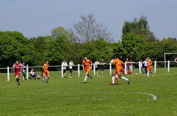 Spa on the counter attack v Montpellier (H @kgpf) -photo courtesy of Mathew Mason
