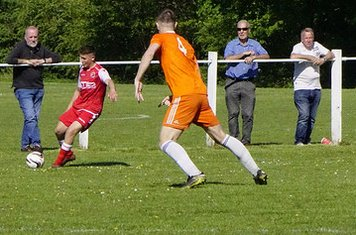 Dan Cottrill v Montpellier (H @kgpf) -photo courtesy of Mathew Mason